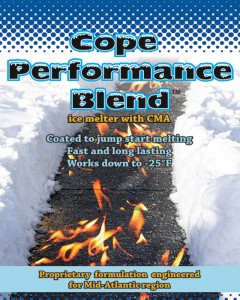 Cope Performance Blend