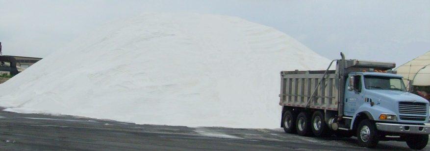 salt distributor