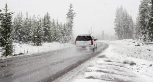 winter safety tips for work