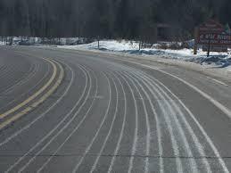 road brine lines