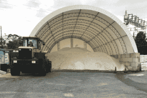 bulk solar salt
