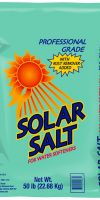Magco Professional Solar Salt with Rust Remover